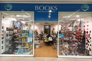 Falkirk Book Shop